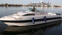 Dubai Deep Sea Fishing Trip