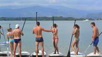Stand-Up-Paddling at Kotor Bay from Tivat or Kotor