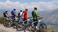 Vrmac Mountain Bike Tour from Kotor