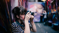 Brisbane Private Photography Walking Tour
