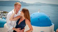 Private Santorini Photography Tour