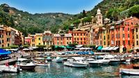 Half-day Walking tour of Portofino and the Pearls of Tigullio Gulf