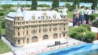 Full-Day Tour of Istanbul Miniaturk