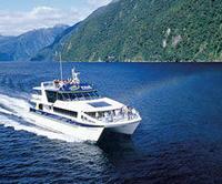 Doubtful Sound Wilderness Cruise from Queenstown