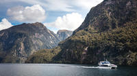 Doubtful Sound Wilderness Cruise from Te Anau
