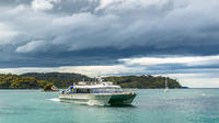One-Way Ferry to Stewart Island from Bluff