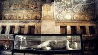Private Tour Pompeii Sorrento and Positano