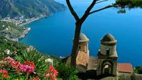 Ravello  Amalfi Private Tour
