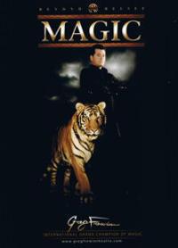 Greg Frewin Beyond Belief Magic Show*