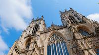 York Walking Tour including York Minster