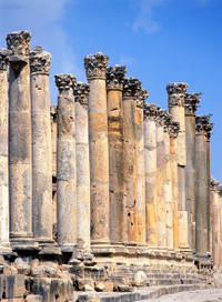 6-Night Best of Jordan Tour from Amman: Jerash, Dead Sea, Petra and Wadi Rum