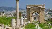 7-Night 8-Day Private Best of Israel and Jordan