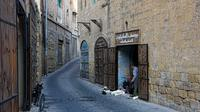 Al-Salt: Harmony Trail and Al-Maidan Street Guided Walking Tour from Amman