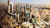 Amman Private Panoramic Tour