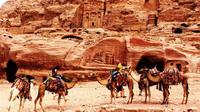 Full-Day Petra Tour from Amman