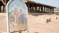 Full-day Private Tour: Baptism Site or Bethany Visit and Al-Salt Walking Tour: Harmony Trail