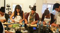 Half Day Cooking Class Including Lunch or Dinner