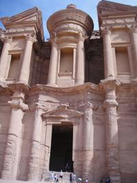 Petra Day Trip from Amman