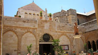 Private Day Trip to Jerusalem and Bethlehem from Amman