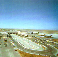 Private Departure Transfer: Aqaba Hotels to Amman Airport