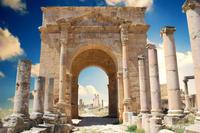 Jerash, Jordan*