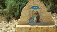 Private Half-Day Tour of Bethany Baptism Site from Dead Sea