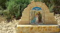 Private Half-Day Tour to Bethany Baptism Site from Amman