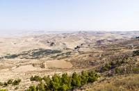 Mount Nebo*