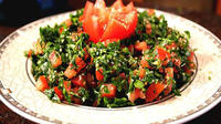 Private Kan Zaman Lunch or Dinner from Amman