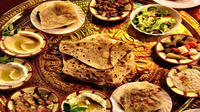 Private Panoramic Tour of Amman with Lunch or Dinner