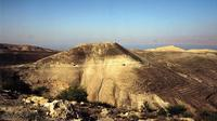 Private Tour: Madaba, Mt.Nebo, and Mukawir Day Trip from Amman