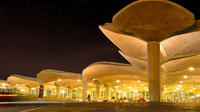 Private Transfer Amman Airport to Petra or Petra to Amman Airport via the King