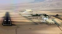 Private Transfer Aqaba Airport to Allenby King Hussein Bridge Private Car Transfers