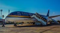 Private Transfer: Aqaba Airport to Ma