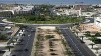 Private Transfer: Aqaba Hotel to Aqaba Airport