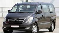 Private Transfer: Aqaba Hotel to Aqaba Airport Private Car Transfers