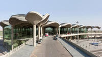 Private Transfer from Queen Alia Airport to Sheikh Hussein Border Private Car Transfers