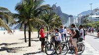 Small-Group Urban Bike Tour in Rio de Janeiro