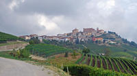 4-Days Wonderful Piedmont Tour from Milan