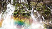 Plitvice Lakes National Park Shared Transfer from Split