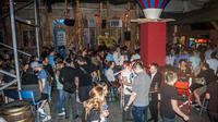 The Backpacker Pubcrawl - Budapest
