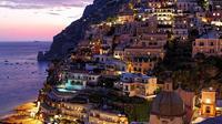 Rome to Amalfi Coast Positano and Sorrento: Private Day trip