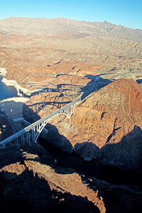 Deluxe Grand Canyon All-American Helicopter Tour