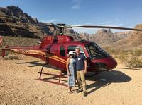 Grand Canyon – All American Helicopter Tour