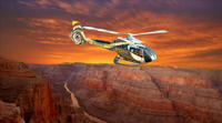Grand Canyon West Rim Deluxe Sunset Helicopter Tour