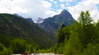 The Upper Animas Silverton Section Full-Day Rafting Trip