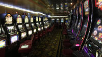 Sightseeing Casino Cruise from Corpus Christi