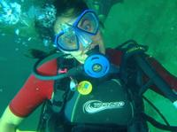 7-Day Grenada PADI Open Water Advanced Scuba Course with Accommodation