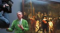 Rijksmuseum Private VIP Tour with Art Historian