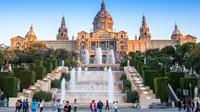 Barcelona Highlights: Small-Group City Tour